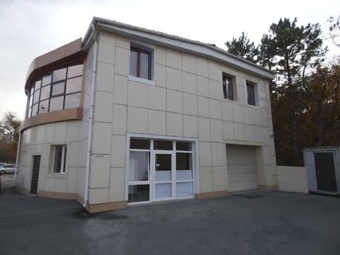 Отдельно стоящее здание общ.пл.600 м.кв., евро отделка, своя парковка - Фото 5