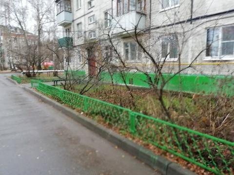 Продам квартиру в г Долгопрудный, мкр Павельцево, ул Нефтяников, д 14 - Фото 1
