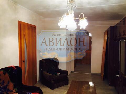 Продам 3 ком кв 51.2 кв.м. ул.Баранова 46 на 1 этаже - Фото 4