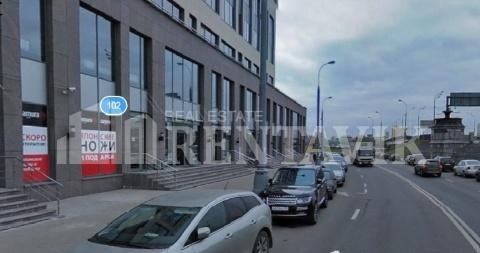 Сдам Бизнес-центр класса B+. 7 мин. пешком от м. Алексеевская. - Фото 1
