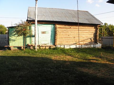 Дом в с.Утевка Нефтегорский район Самарская область - Фото 3
