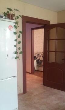 Улица Механизаторов 4; 3-комнатная квартира стоимостью 15000 в месяц . - Фото 3
