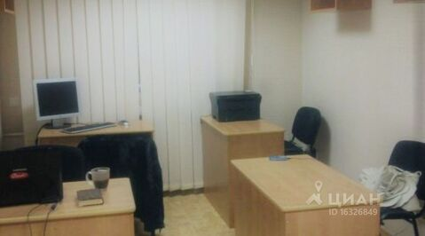 Продажа офиса, Мурманск, Ул. Папанина