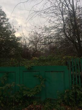 Участок 6.5 сот. Красногорский Садовод-1 - Фото 4