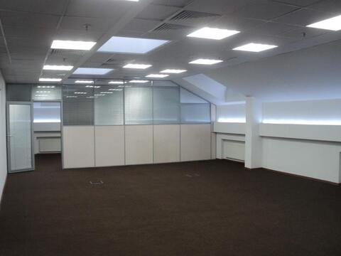Аренда офиса г Москва, пл Сухаревская Б, д 9 - Фото 5