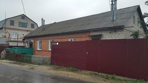 Пол дома с отдельным входом по ул.1 Речная - Фото 1