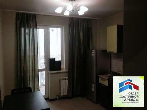 Квартира ул. Блюхера 39 - Фото 2