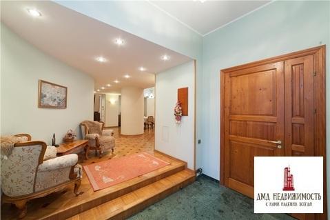 Четырехкомнатная квартира 305 кв.м Остоженка 7 (ном. объекта: 7243) - Фото 5