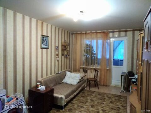 Квартира 3-комнатная Саратов, Солнечный 2, ул Батавина - Фото 2