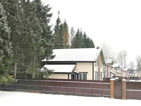 Продаётся участок с лесными деревьями рядом с горнолыжным парком - Фото 5
