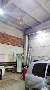 Аренда.склады и производство. 300 кв.м. и более.пандусы, отопление и т. - Фото 2