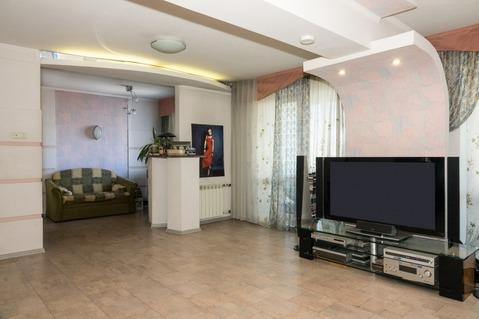 Шикарная квартира в центре Хабаровска - Фото 2