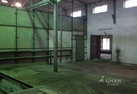 Продажа производственного помещения, Тула, Ул. Скуратовская - Фото 2