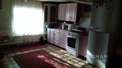 Продажа дома, Бобровский, Алапаевский район, Улица Пионерская - Фото 1