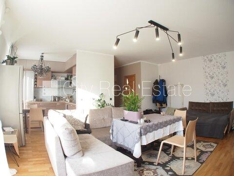 Продажа квартиры, Улица Бикерниеку - Фото 1