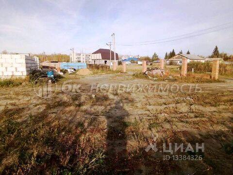 Продажа участка, Кетовский район - Фото 1
