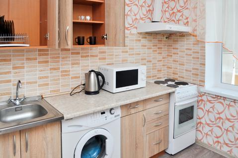 1-к.квартира посуточно в Киеве, проспект Оболонский 31 - Фото 1