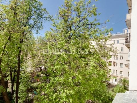 Продажа квартиры, м. Пушкинская, Трёхпрудный пер - Фото 2