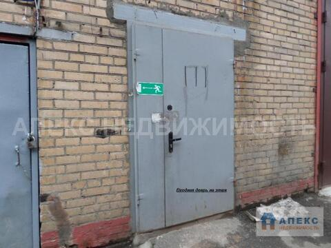 Аренда помещения пл. 250 м2 под склад, производство, м. Авиамоторная . - Фото 2