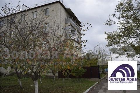 Продажа квартиры, Абинск, Абинский район, Ул. Парижской Коммуны улица - Фото 1