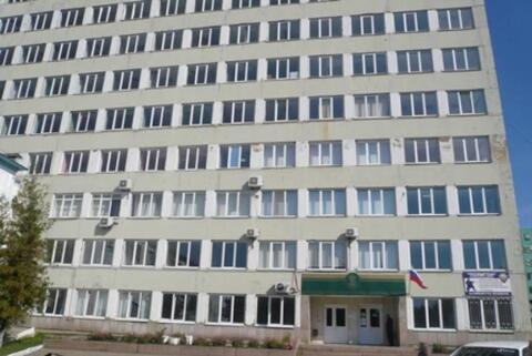 Часть 9-этажного здания свободного назначения, площадь 7554,4 кв.м. - Фото 1