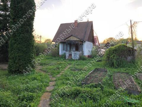 Новорижское ш. 58 км от МКАД, Румянцево, Дача 70 кв. м - Фото 1