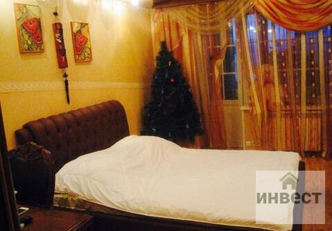 Продается 3х-комнатная квартира, пос Селятино ул. Теннисная 41 - Фото 1