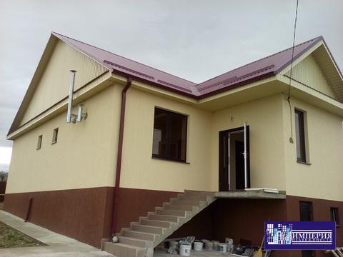 Дом с ремонтом (новострой) - Фото 1