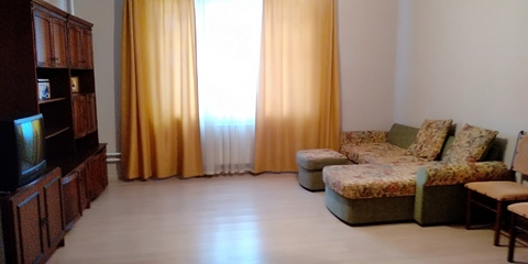 Аренда квартиры в центре Яхромы, ул. Конярова, 7 - Фото 1