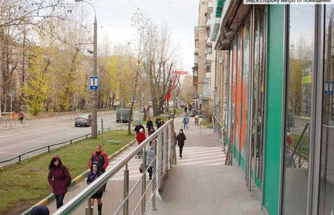 Аренда офис г. Москва, м. Фили, проезд. Багратионовский, 3 - Фото 5