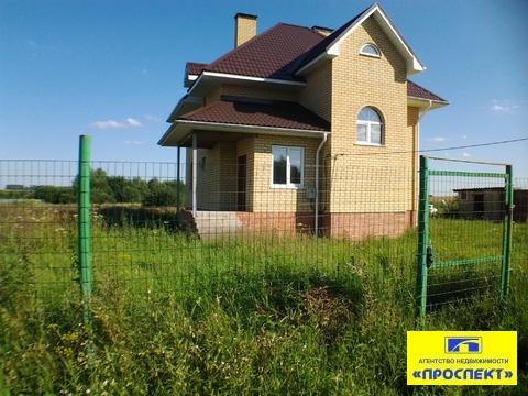 Коттедж в 14 км от Рязани в тихом живописном месте - Фото 3