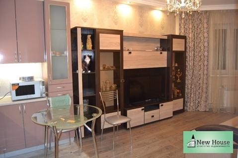 Современная 2-х комнатная евродвушка. В центре Ивантеевки, ул. Луговая - Фото 1