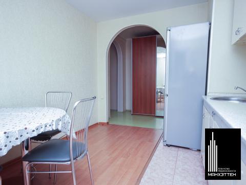 3к квартира в районе шибанкова - Фото 2