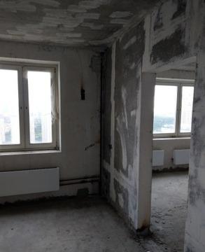 Продаётся видовая однокомнатная квартира в новостройке. - Фото 5