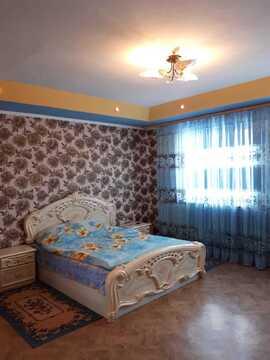 Продается дом в с. Хомутово, ул. 8 Марта, 240 кв.м. на 15 сотках - Фото 1