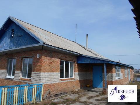 Продаю дом в Трубецком - Фото 1