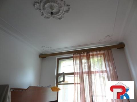 Продажа квартиры, Ул. Земляной Вал - Фото 4