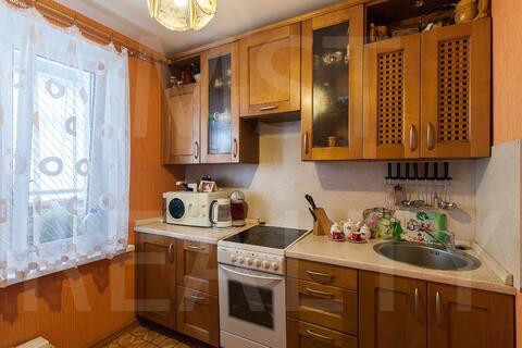 Квартира с видом на Москву-реку - Фото 1