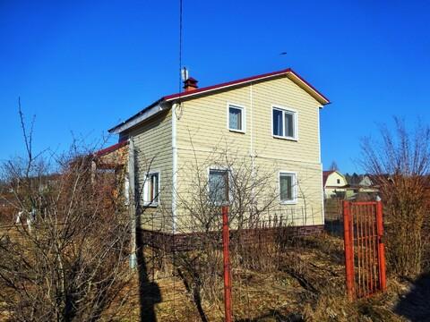 Продам 2 эт. дачу Серпуховский район д. Арнеево - Фото 3
