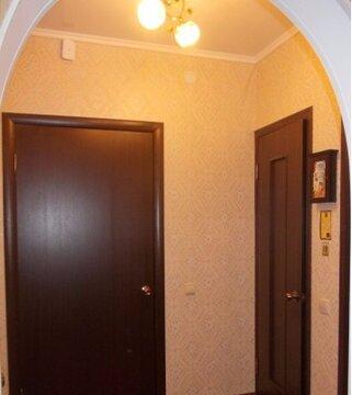 Продается 1-комнатная квартира 39 кв.м. на ул. Солнечный бульвар - Фото 4