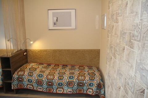 Квартира 4х-комн с новой мебелью и техникой в новостройке г.Алкесандро - Фото 5