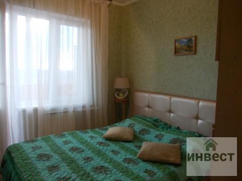 Продается 2-х комнатная квартира п.Киевский д. 25 А - Фото 3