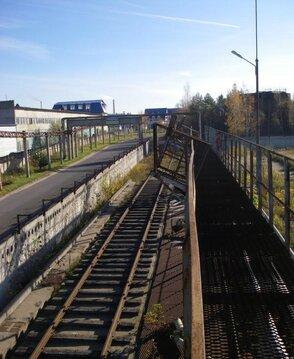 Нефтебаза 4000 м3 светлых нефтепродуктов на юге Мособласти Протвино - Фото 2