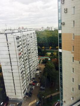 Продается Пятикомн. кв. г.Москва, Ленинский пр-кт, 111к2 - Фото 1