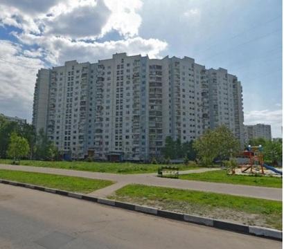 Продам 3-к квартиру, Москва г, Лебедянская улица 24к1 - Фото 5