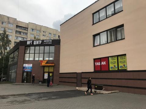 Аренда офиса, м. Рыбацкое, Шлиссельбургский пр-кт. - Фото 3
