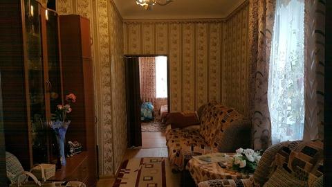 Часть дом по ул.А.Матросова - Фото 2