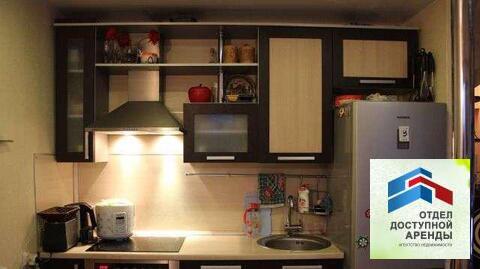 Квартира ул. Петухова 148, Аренда квартир в Новосибирске, ID объекта - 317078436 - Фото 1