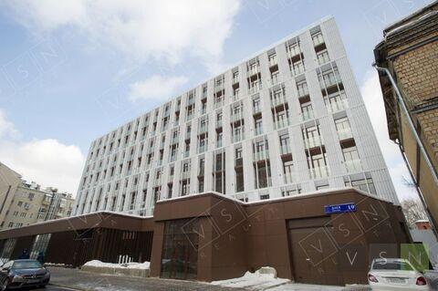 Продается квартира г.Москва, Даев переулок - Фото 5