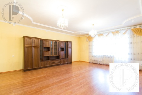 4 ком квартира в Октябрьском районе - Фото 1